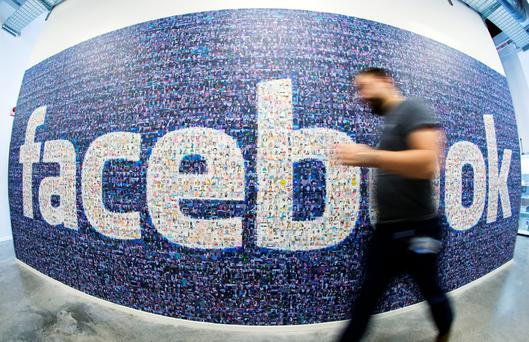 Part of Facebook's future European plans is to open a €200m data centre in Meath
