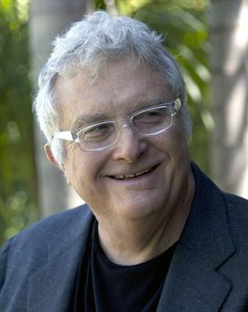Movie magic: Randy Newman has penned many hits for films including Toy Story's 'You've Got A Friend In Me'.