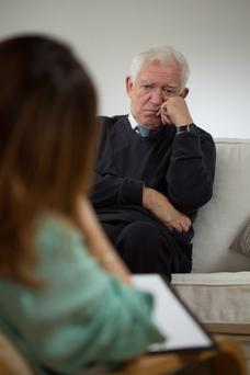 Choose a counsellor who best fits your personality