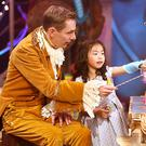 Harmless: Lara Reddy and Ryan Tubridy on the Toy Show