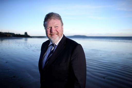 Dr. James Reilly