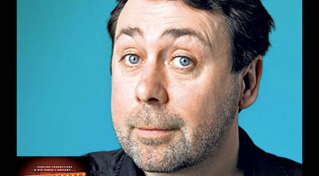 Shocked fans pay tribute to Sean Hughes and remember comedian's best moments and funniest one-liners