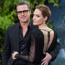 Brad Pitt and Angelina Jolie have six kids together.
