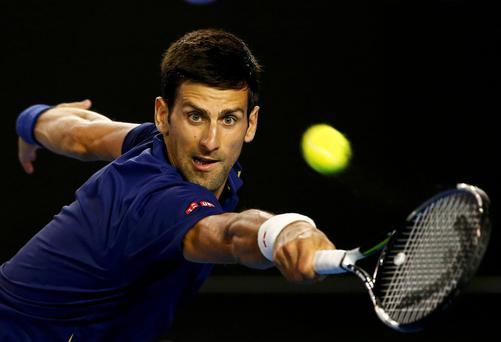 Novak Djokovic has tried and tested a gluten-free diet.