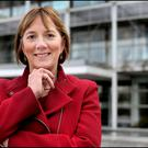 Enterprise Ireland CEO Julie Sinnamon
