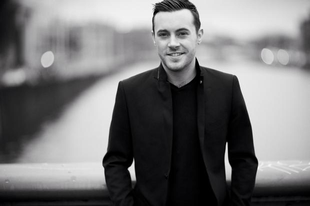 Nathan Carter: Two women have tattoos of my face on their chest