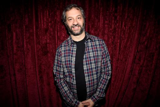 Writer and director Judd Apatow has made his first series for Netflix, a 10-parter called 'Love'.