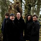 Trad kings: The Gloaming have just released a superb second album.