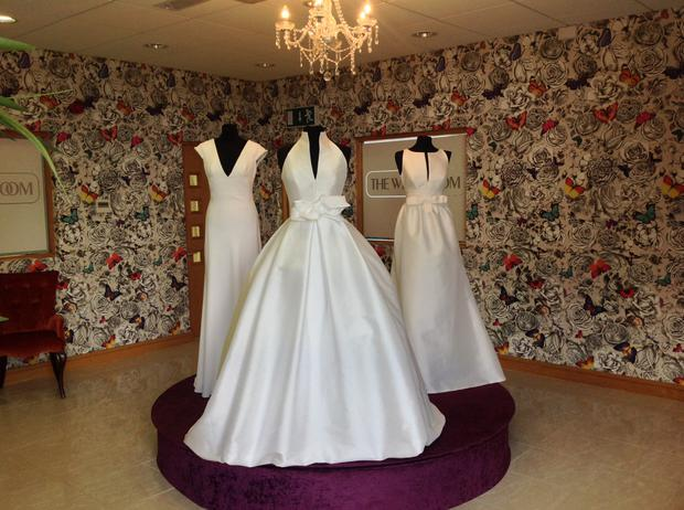 The List Ireland S Top 30 Bridal Boutiques Independent Ie