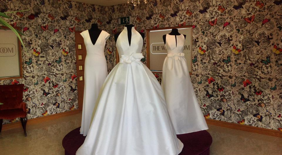 The List: Ireland\'s Top 30 bridal boutiques