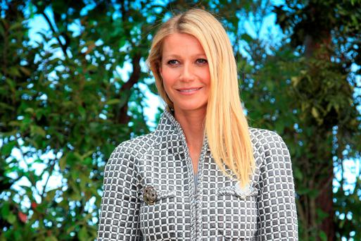 Rare breed: Gwyneth Paltrow has revealed more of her eating habits on her lifestyle blog.