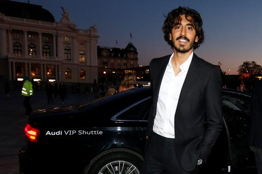 Dev Patel puts his success down to 'miracle babies'.