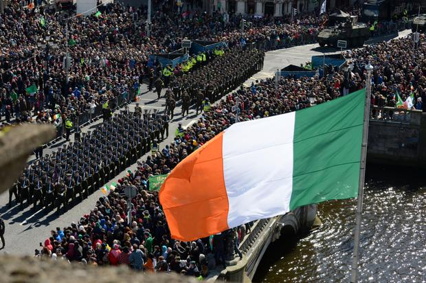 Is official Ireland blithely leading us to disaster, asks Declan Lynch?