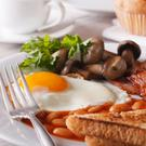 Not surprisingly, there is a growing trend towards healthy eating first thing in the morning. In the 'What's Hot' category are staples like porridge, fruit, yogurt, gluten-free bread, smoothies and eggs, all of which score well in the health stakes