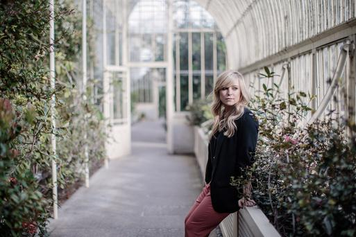 Roisin Lafferty says interior architecture is her life and passion.