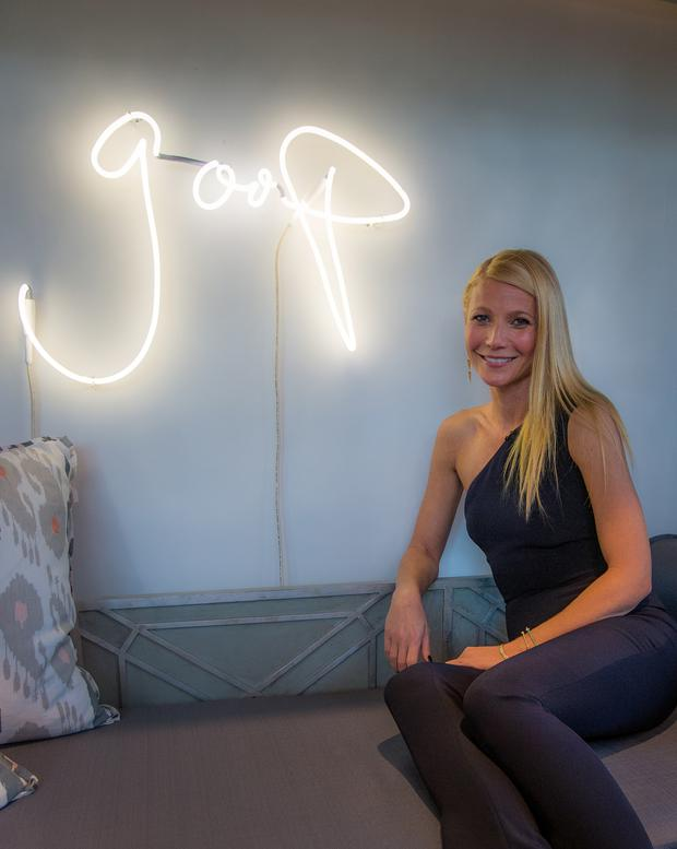 Gwyenth Paltrow's lifestyle brand Goop essentially kicked off the clean-eating craze.
