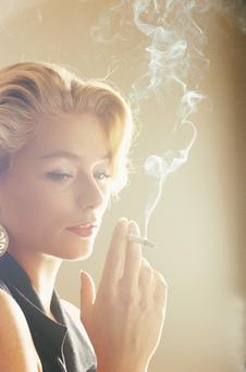 Smoking will kill every second person who doesn't give it up — and a number of those who do