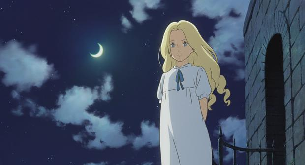 Haunting: 'When Marnie Was There' delivers in production and story