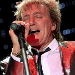 Rod Stewart brings his Hits Tour to Kilkenny on Saturday.