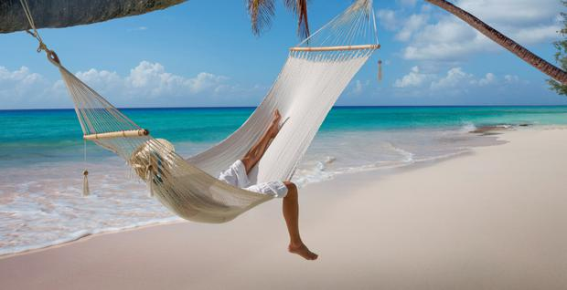 Relaxing on holiday: Is it all it's cracked up to be?