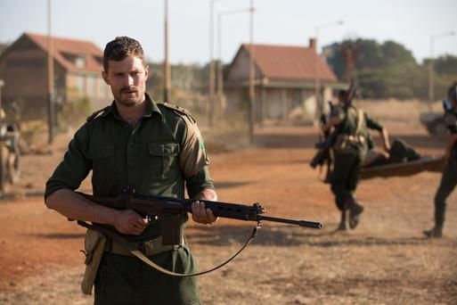 The Siege of Jadotville, Galway Film Fleadh