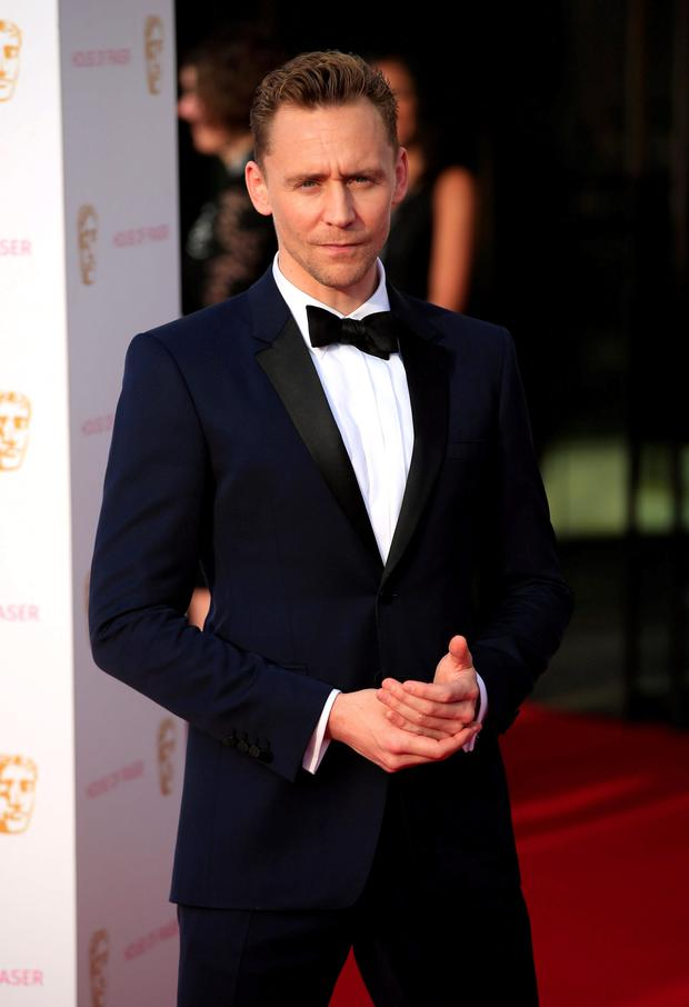 Has Tom Hiddleston ruined his Bond chances by dating Taylor
