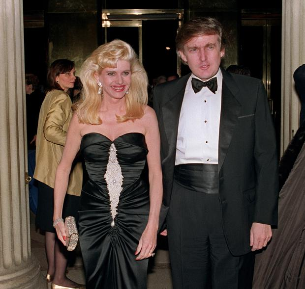 Ivanka Could Run For President In 15 Years, Says Ivana Trump
