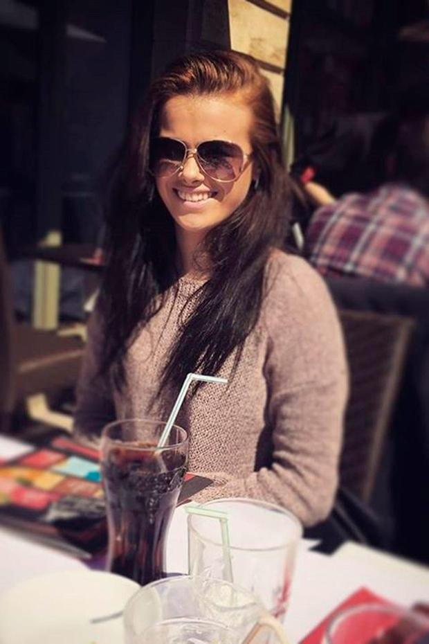 India Chipchase, who was murdered last January