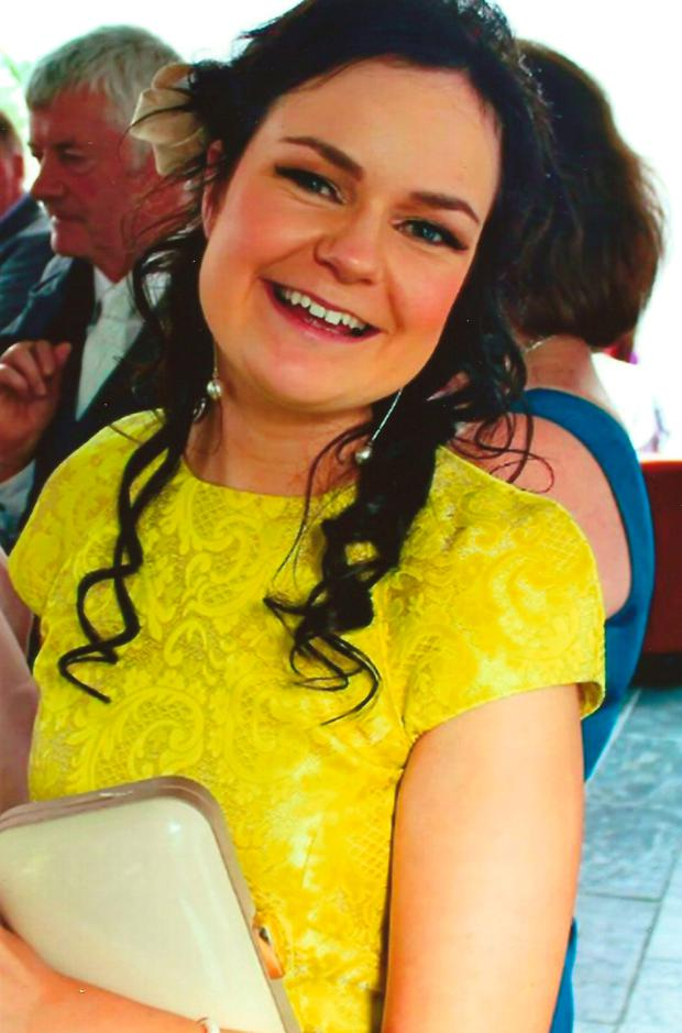 Karen Buckley, the Cork nurse bludgeoned to death in Glasgow last year