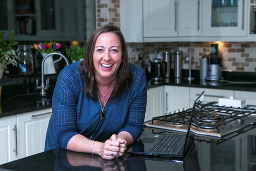 Nicola Watkins runs her own public relations and communications company