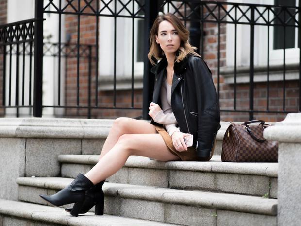 'Business is booming': Ciara O'Doherty (27), who has made social media influencing her full-time job