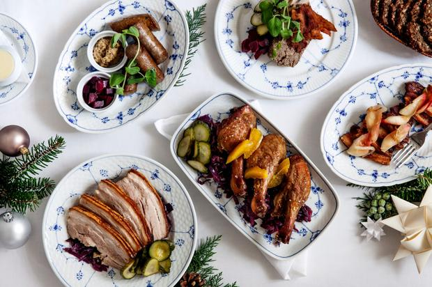 Recipes Of Some Traditionnel Christmas Food In Austria
