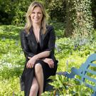Fabulous foodie Rachel Allen is full of East Cork promise, and she's bringing it to the East. Photo: Tony Gavin