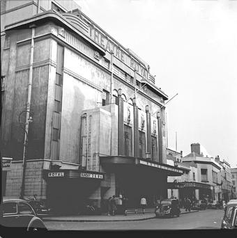 Theatre Royal, Dublin