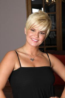 Kerry Katona and her husband lived it up in Lillie's