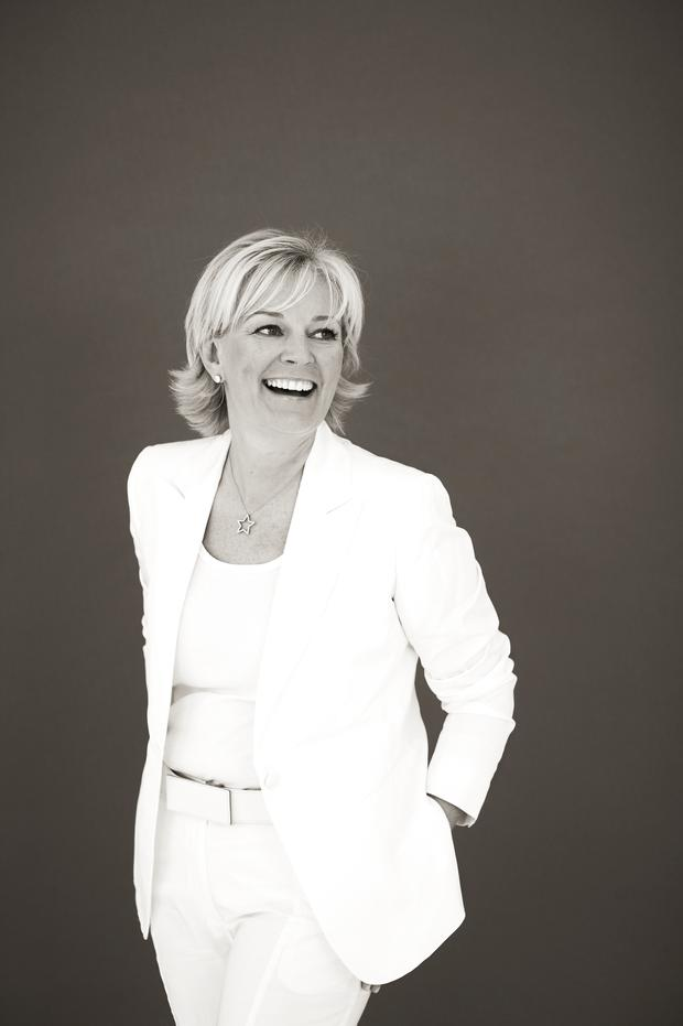 Jo Malone reveals a compelling rags-to-riches story in her autobiography