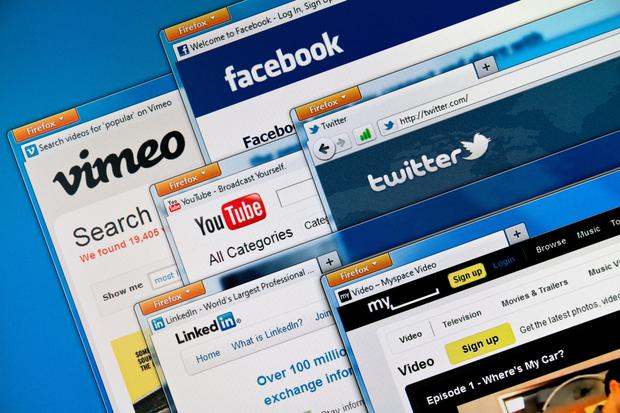 Vet your own social media presence - but also have a look at your potential employers' pages.