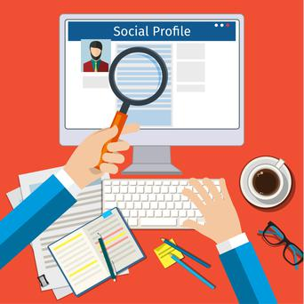 Minding your social networks is a prerequisite before going in search of a new job.