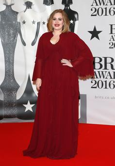 Truth: Mum-of-one Adele admitted in an interview that she wished she could do whatever she wanted, whenever she wanted