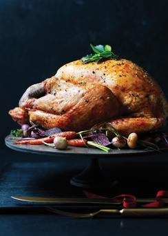 Marks & Spencer pembrokeshire turkey