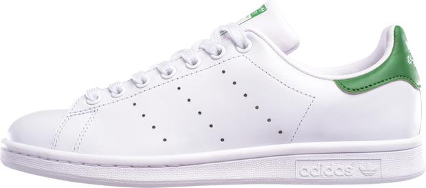 Stan Smith Trainers, €85, adidas Originals, Life Style Sports, Arnotts