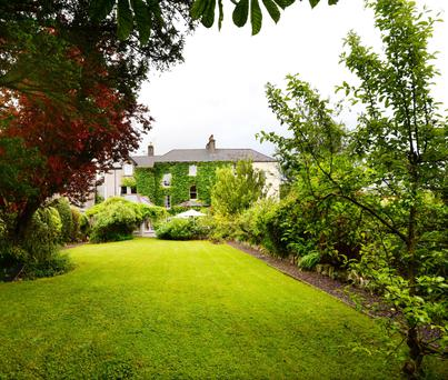 Moxley House, Blackrock Road, Cork: €1,295,000