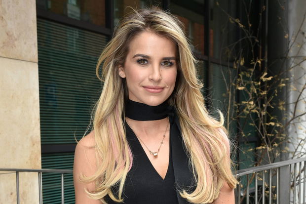 RTE bosses are understood to have opted for Amanda Byram because of her experience hosting shows in the US and the UK