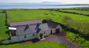 Castlegrange Farm, Ardtermon, Co Sligo: €645,000