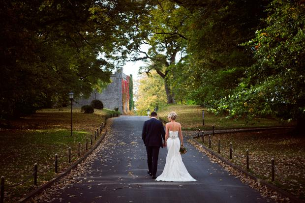 Photography by Ros at Couple Photography. Visit couple.ie