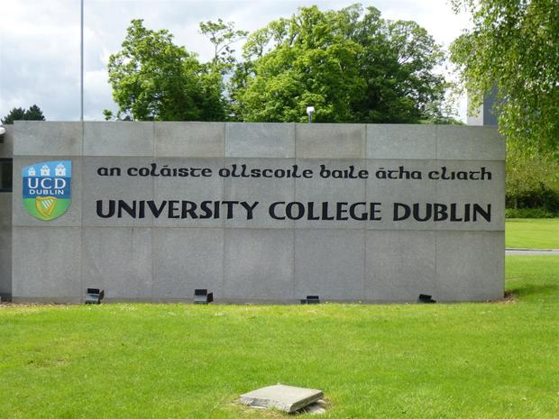 UCD and Origin Enterprises have announced a joint partnership.