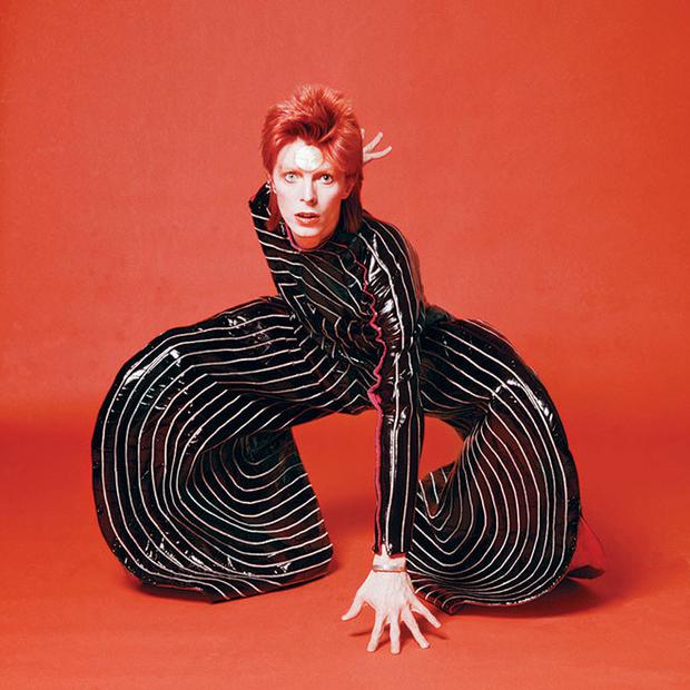 David Bowie passed away on January 10 at 83.