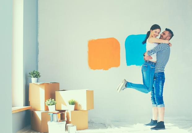 Survey: first-time buyers are willing to move to an area with a one-hour commute from Dublin