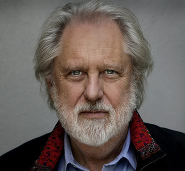 Independent film producer David Puttnam