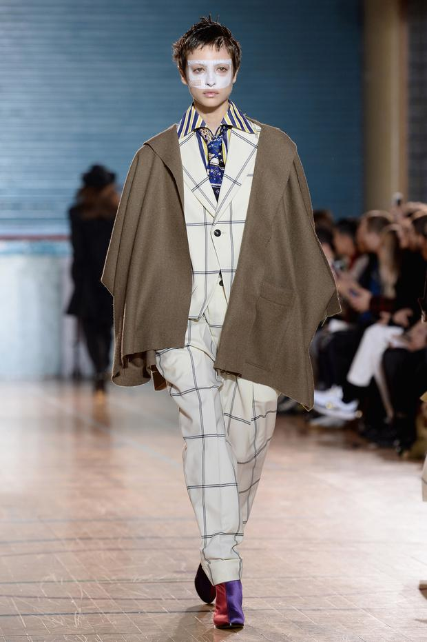 From the new Vivienne Westwood collection